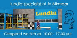 Voor echt advies over Lundia producten ga je naar de luidia-specialist in Alkmaar aan de Berenkoog 44H