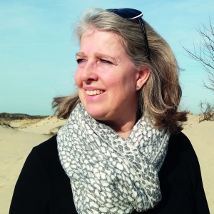 Jacoline Wiskerke kwaliteitsmedewerker bij Stiching Vrijescholen Ithaka. Met haar achtergrond als onderwijsadviseur en door haar baan als directeur van de Toermalijn, waardoor ze met beide benen in het vrijeschool onderwijs staat, heeft ze een duidelijke visie op goed onderwijs.