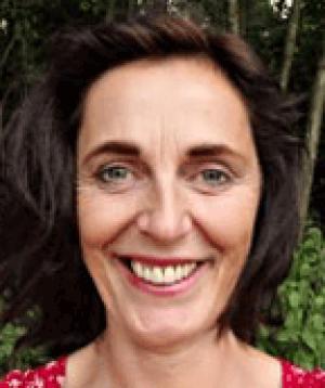 Véronique Delattre is stemtherapeut in Bergen en voor Queeste in Alkmaar