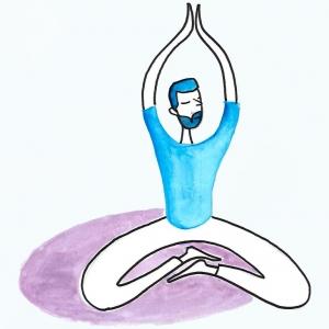 Bewegen met Yoga Therapeuticum Haarlem