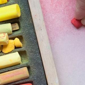 Cursus Hooggevoeligheid is een mooie kwaliteit Marijke de Vries kunstzinnige therapie beeldend
