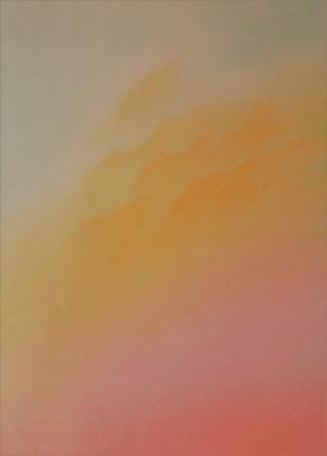Schildercursus op vochtig papier Praktijk voor Schildertherapie in licht, kleur en duisternis Anna Robadey