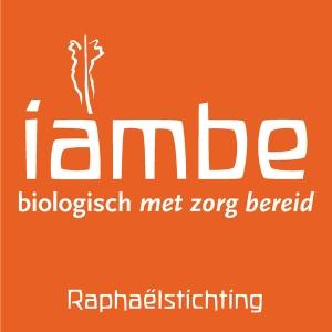 100 | Iambe Bakkerswinkel en Textielwerkplaats in Amsterdam. Dagbesteding met bakkerij voor jongeren met een verstandelijke beperking. Naast brood serveren we ook koffie en heerlijk belegde broodjes. Onderdeel van de Raphaëlstichting. openingstijden, contactgegevens, plattegrond
