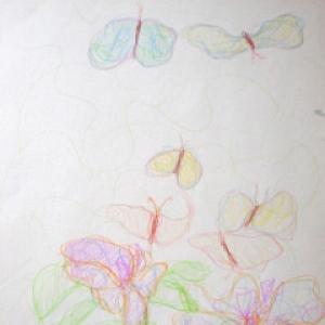 Oudercursus Als je kind hooggevoelig is | s'ochtends Marijke de Vries kunstzinnige therapie beeldend