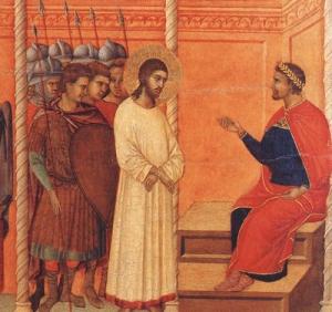 Wat is waarheid? De Christengemeenschap Andrieskerk Amsterdam