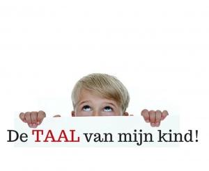De taal van je kind als spiegel van je leven Het Bonte Huis, kleinschalige kinderopvang