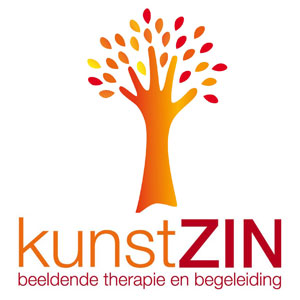Cursus intuïtief tekenen, schilderen & boetseren op maandag KunstZIN Haarlem, Inger van der Werf