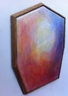Kunstweekend 2: Organisch schilderen Stichting Waldar