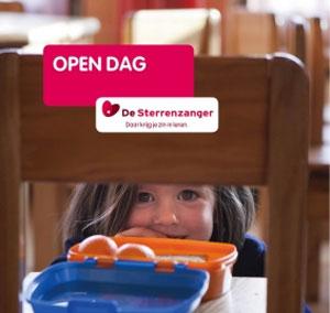 Open dag: vrije school de Sterrenzanger De Sterrenzanger Vrijeschool basisonderwijs