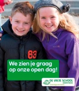 Open dag De vrije school Zaanstreek De vrijeschool Zaanstreek