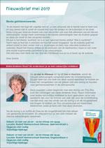 In de maand mei komt de nieuwe adressengids uit van door antroposofie geinspireerde inititatieven in Noord-Holland